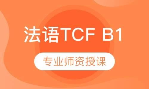 法语TCFB1