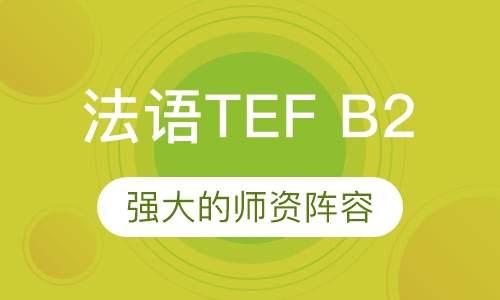 法语TEFB2