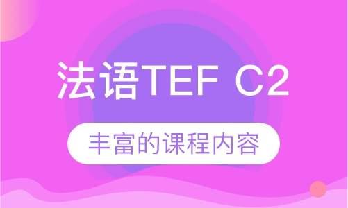 法语TEFC2