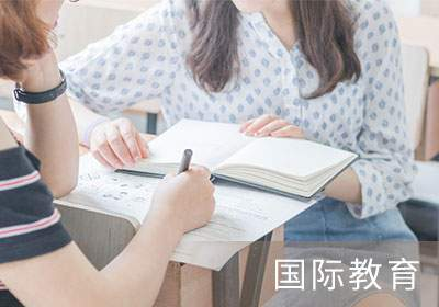 南京国际高中Alevel培训