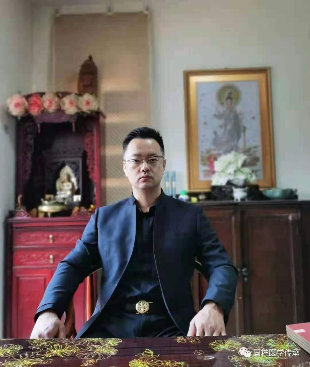 刘金十,多种传统针灸组合疗法培训