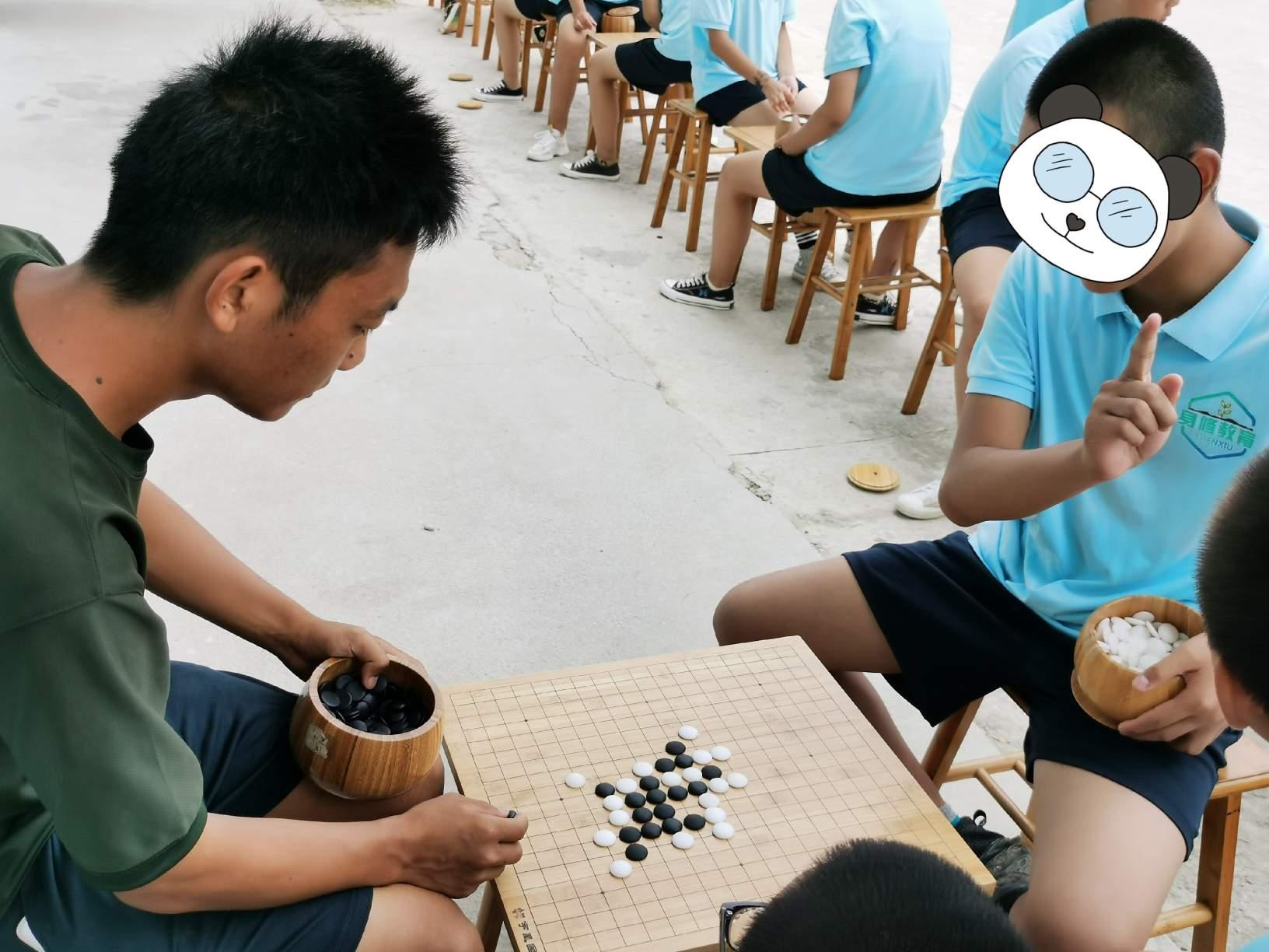 武汉身修青少年素质教育