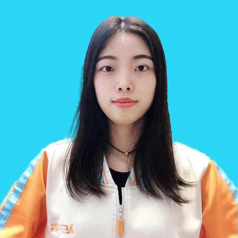 杨靓雯 Vivi