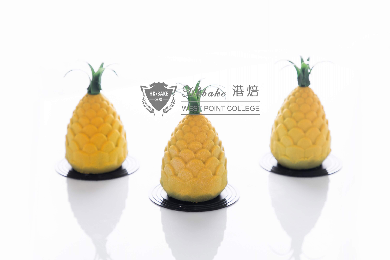 杭州港焙蛋糕西点烘焙培训