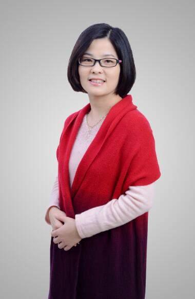 张朵芳老师