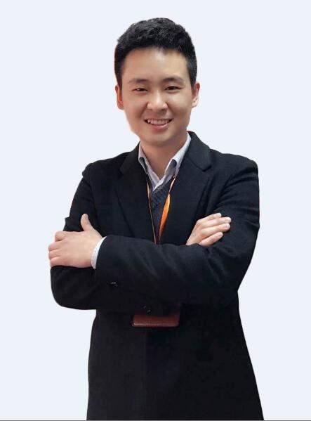 胡智淳老师