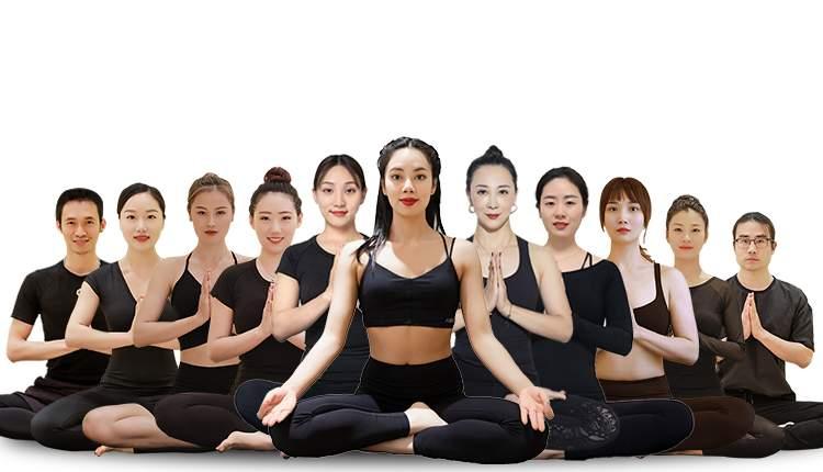中国瑜伽联盟