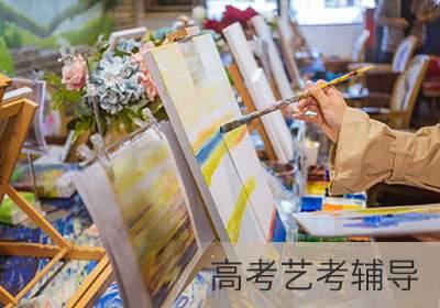 河北理想飞扬艺术培训