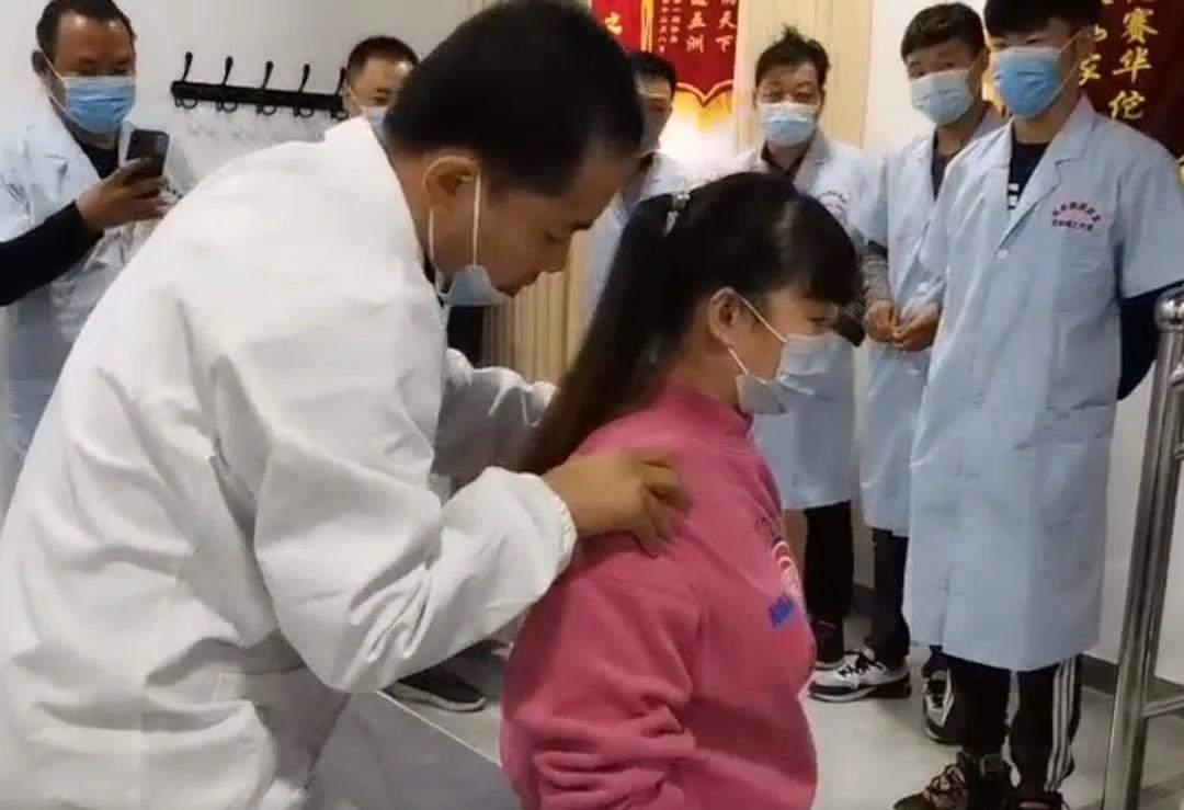 【张春峰】软组织疼痛现代柔性正骨临床见习班