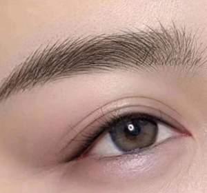 杭州纹眉纹绣培训班
