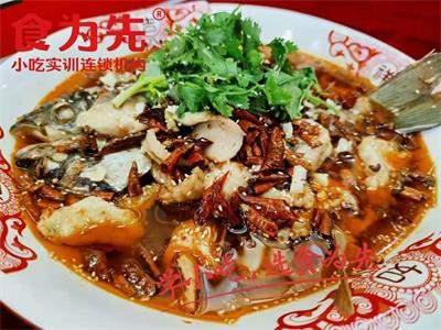 上海学炒菜快餐小炒厨师培训